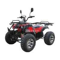 2200W 10 inch 4 Wheel Electric Motorcycle For Children/Adult Drift Vehicle All Terrain Off road Motorcycle Electric Scooter