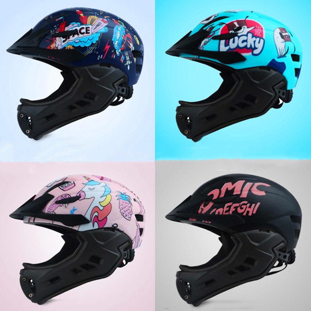 Шарнирный шлем для мальчиков и девочек шапка баланса шарнирный