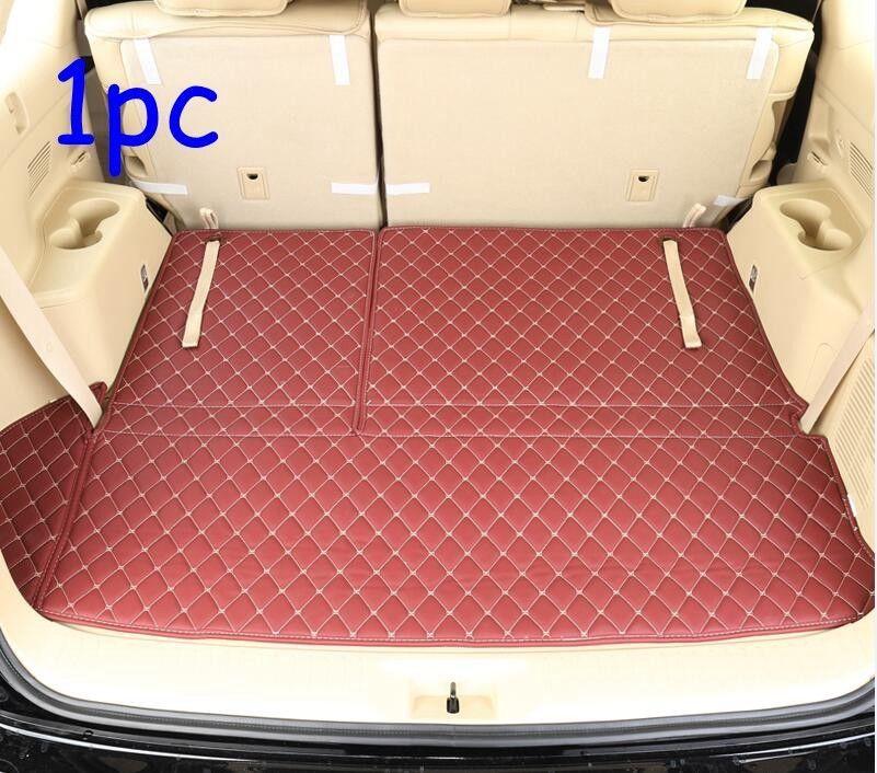Bandeja De Tronco Forro de Arranque Clásico Antideslizante Para Jaguar XE maletero 2015-2019 espacio seguro