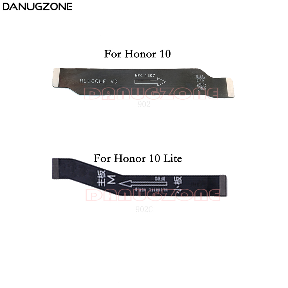 LCD Display Main Board Connect Cable Motherboard Flex Cable For Huawei Honor 10 Lite / Honor 10 COL-AL10