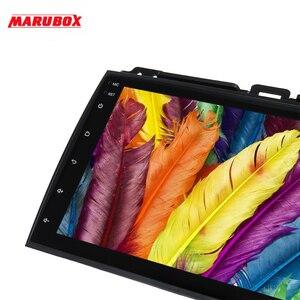 Image 4 - Marubox 9A107PX5 DSP, 64GB Head Unit für Toyota Land Cruiser Prado, für Lexus GX 2002 2009, 8 Core PX5 Prozessor, Android 9,0