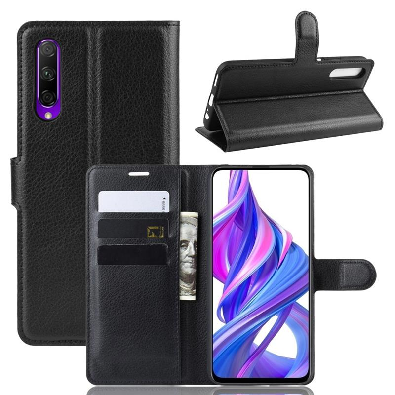 Wallet Cover For Huawei <font><b>Honor</b></font> 20i 20 10i 10 7A 9 9X 8 8A 8C 8S 8X 7 7C 7S <font><b>7X</b></font> Lite Pro <font><b>case</b></font> Screen protector <font><b>Flip</b></font> leather Book image
