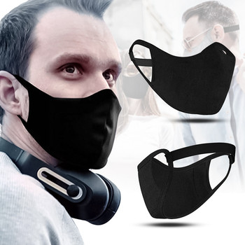 Sport Face Mask Running Training MTB Road Bike Cycling Masks Breathable Dustproof Bicycle Respirator Sport Anti-droplet Masks