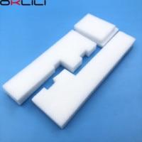 2X Waste Ink Tank Pad Sponge for Epson L110 L111 L120 L130 L132 L210 L211 L220 L222 L300 L301 L303 L310 L313 L350 L351 L353 L355