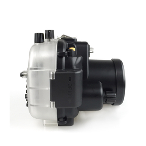 Image 4 - الغوص كاميرا القضية لكانون EOS 550D/600D للماء 40M المياه الرياضة السباحة الانجراف تصفح كاميرا واقية حالة حقيبة 1 قطعة
