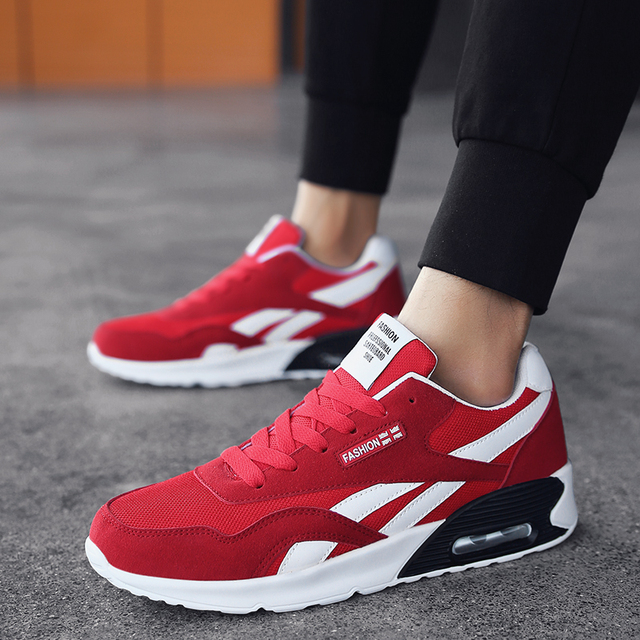 Fashion Sneakers 3