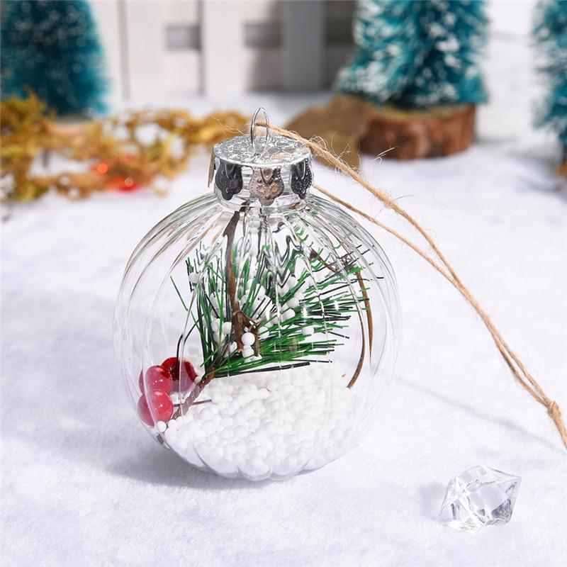 Christmas Tree Pendant (12)