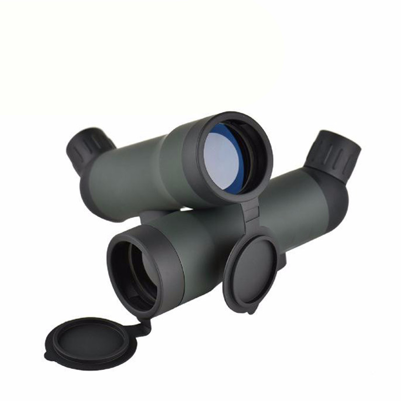 Outdoor Mini Telescope <font><b>20x50</b></font> Zoom Portable HD Sighting Device <font><b>Monocular</b></font> Telescopes For Building Landscape View Instrument image