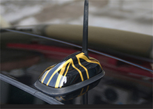 ABS Antenna Base Trim Case Cover for Mini Cooper F Series F55 Hardtop F56 Hatchback F57 Covertible Car Decals Accessories 2pcs door handles abs cover cap trim for mini cooper f series f56 hatchback f57 covertible fashion car stickers decals 2b type