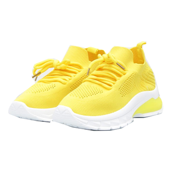 KMB/women's casual running shoes; women's sports shoes;  flat women's shoes; breathable mesh  spring autumn season slip-ons