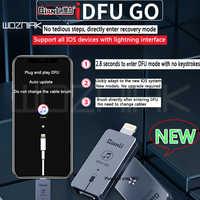 Qianli iDFU GO démarrage rapide artefact aller directement en Mode de récupération sans fastidieux 2.8 secondes