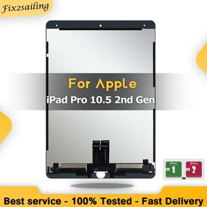 100% NEW Display For iPad Air 3 2019 A2152 A2123 A2153 A2154 Touch Screen Digitizer Assembly LCD For iPad air 3 Pro 10.5 2nd Gen(China)