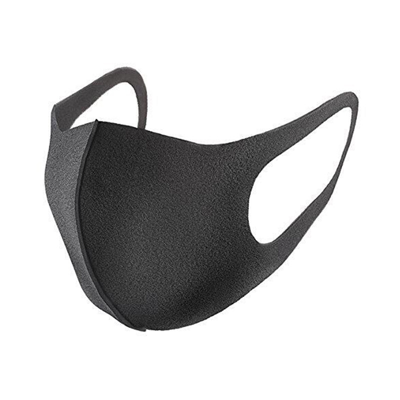 3 Pieces Made In Japan PITTA Breathable & Comfortable Face-mask (Non-medical)
