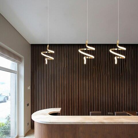 moderno para restaurante luzes pingente quarto cozinha