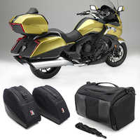 Bolsa de almacenamiento para accesorios de motocicleta, bolsa de herramientas para BMW K1600B K 1600 B, bolsa impermeable, bolsa interior para equipaje de coche K 1600B