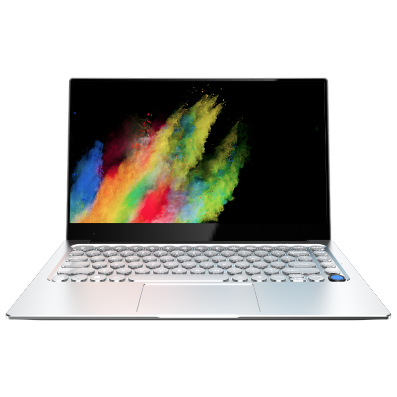 T-bao Tbook K5 14 Inch Laptop NVDIA GeForce 940M 8GB RAM 256GB ROM 1920 * 1080 IPS Fingerprint Unlock Dual Brand Wifi Windows 10