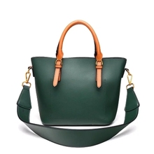 2Pcs New Composite bag fashion women shoulder handbag ladies small Fashion designer luxury large Girl shopping bolso