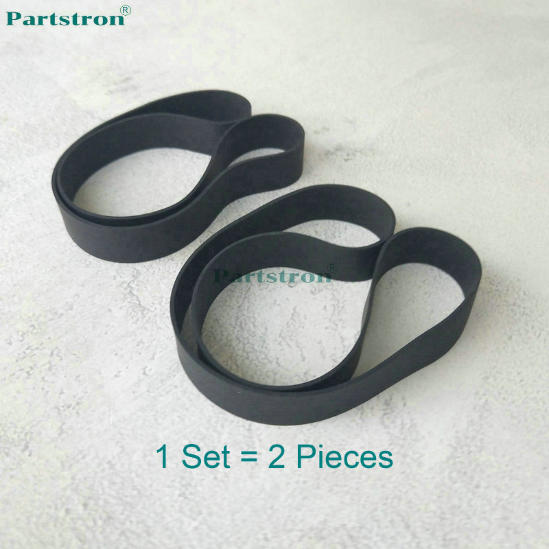 IsMyStore: Paper Exit Transfer Belt 021-15011 For use in Riso RN2000 2030 2050 2070 2080 2088 2090 2100 2130 2150 2180 2190 2500 2530 2550