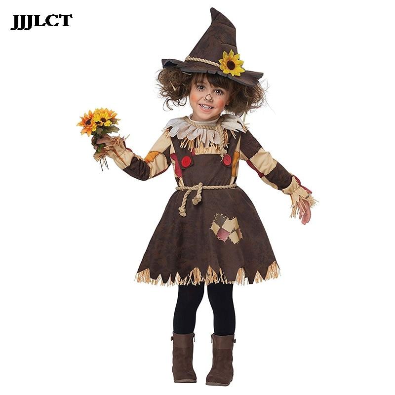 Children Black Silver Wizard Hat Kids Magician Halloween Fancy Dress Accessory