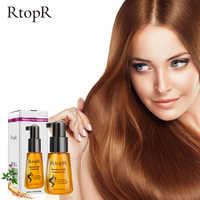 Morocco Argan Hair Care Essence Oil 35 ML Effective Nourishing Repair Damaged Hair Remove Greasy Hair Loss Treatment Essence Oil
