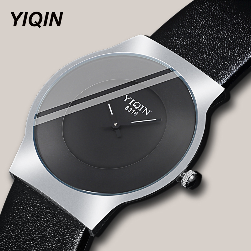 2019 Women Wrist Watch Waterproof Quartz Wristwatches Leather Ladies Watches Quartz Watch Casual Reloj Mujer Men Clock For Gifts