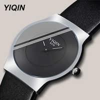 2019 Women Wrist Watch Waterproof Quartz Wristwatches Leather Ladies Watches Quartz Watch Casual Reloj Mujer Men Clock For Gifts