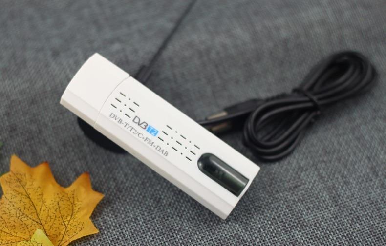 NOVA DVB-T2 DVB-C USB Digital DVB-T HDTV