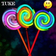 Event Festival Supplies Party Fun Fluorescence Light Glow Sticks Bracelets Necklaces Neon Wedding Bright Colorful Light