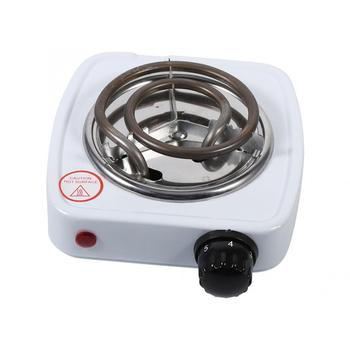 500W Electric Stove Kitchen Utensil Electric Stove Hot Plate Iron Burner Home Kitchen Cooker Coffee Heater Cooking Appliances 1