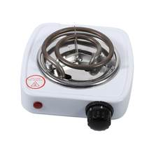 500W Electric Stove Kitchen Utensil Electric Stove Hot Plate Iron Burner Home Kitchen Cooker Coffee Heater Cooking Appliances
