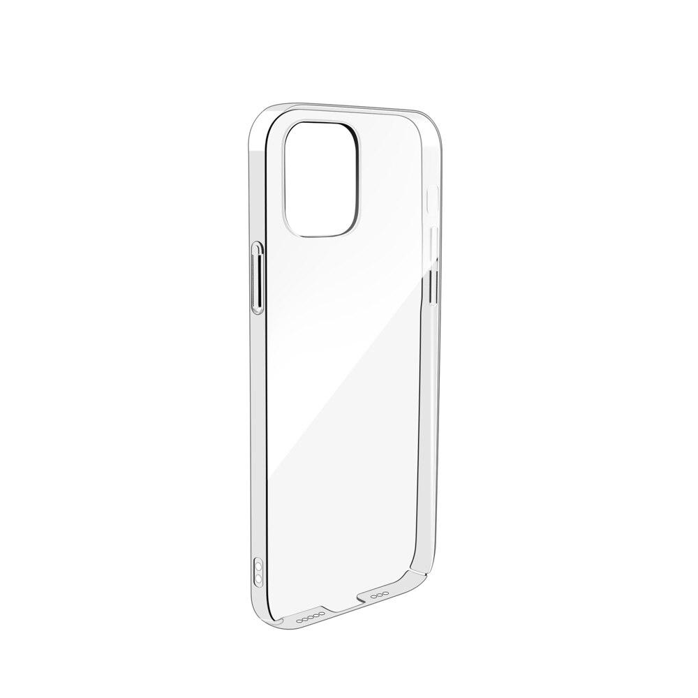 Жесткий пластиковый Чехол из поликарбоната для Apple iPhone 12 11 Pro Max XR XS Max SE 2020 XS 6s 7 8 Plus, противоударный прозрачный чехол