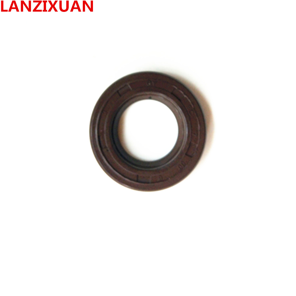 93101-17054 Oil Seal S-type Replaces For Yamaha Outboard Motor Parsun Hidea 8HP 9.9HP 15HP