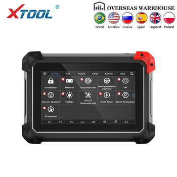 XTOOL EZ400pro OBD2 Diagnostic Tool Scanner Automotive Code Reader Tester Key Programmer ABS Airbag SAS EPB DPF Oil Functions