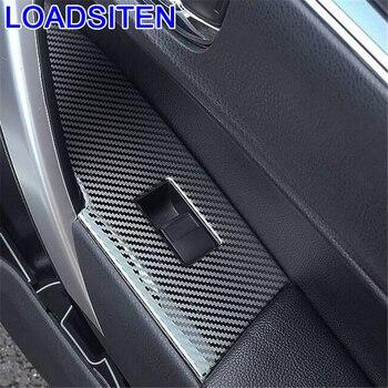 Modified Automovil Automobile Window Panel Interior Accessory Modification Car Styling 14 15 16 17 18 FOR Toyota Corolla