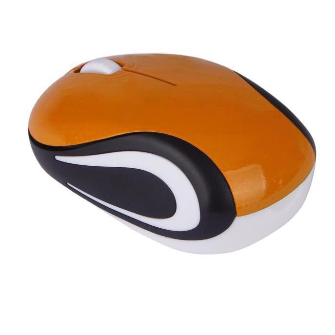 Модные милые мини 2,4 GHz беспроводная оптическая мышь маленькие Мыши для ПК ноутбука ноутбук raton inalambrico ordenador #30|Мыши|   | АлиЭкспресс
