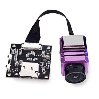 FPV Racing Drone Camera Crossing Machine 1080P DVR CMOS Mini Camera Quadcopter Drone Model RC Accessories