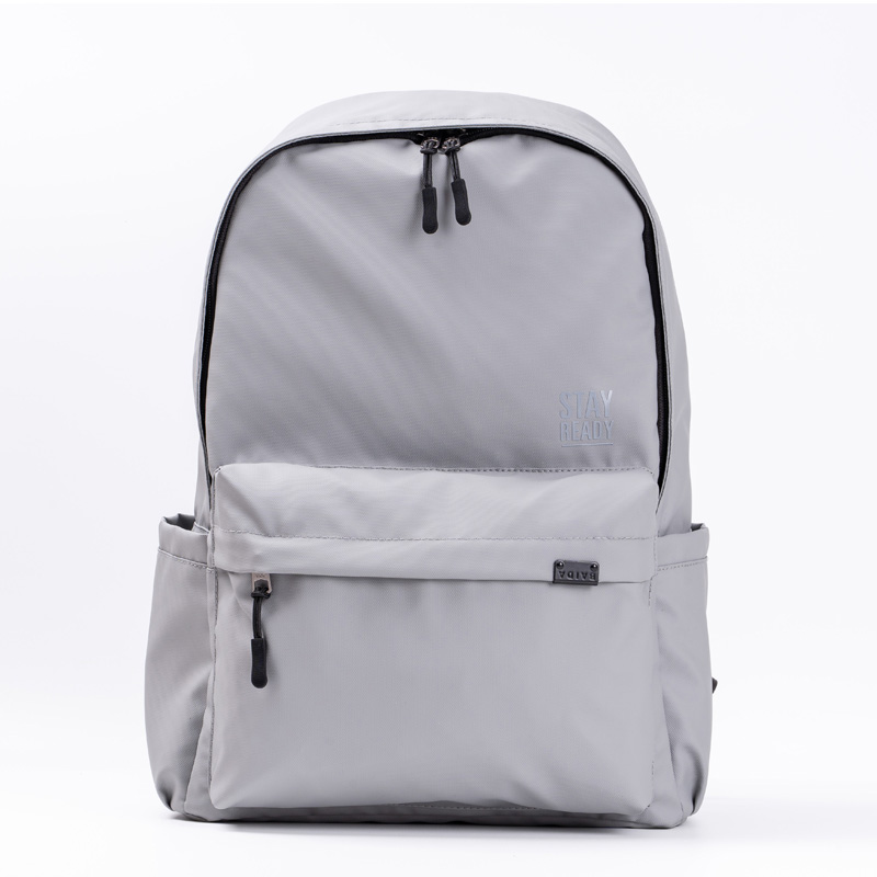 Baida Canvas Girl School Backpack Womens Teen Schoolbag Backpacks - バックパック - 写真 6
