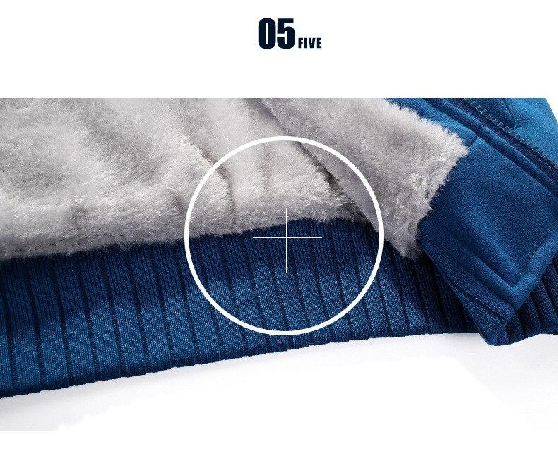 H2eef2720173b4b5aa9e32e98c66dae2ft BOLUBAO Fashion Brand Men's Jackets Autumn Winter New Men Plus velvet Thickening Jacket Male Casual Hooded Jacket Coats