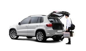Image 5 - Better Smart Auto Electric Tail Gate Lift for Nissan X Tail 2014+ years, very good quality, free shipping!with suction lock!
