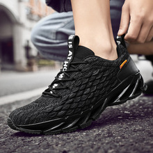 Men Shoes Sneakers Breathable Walking Lightweight Feminino Lac-Up Couple Zapatos New