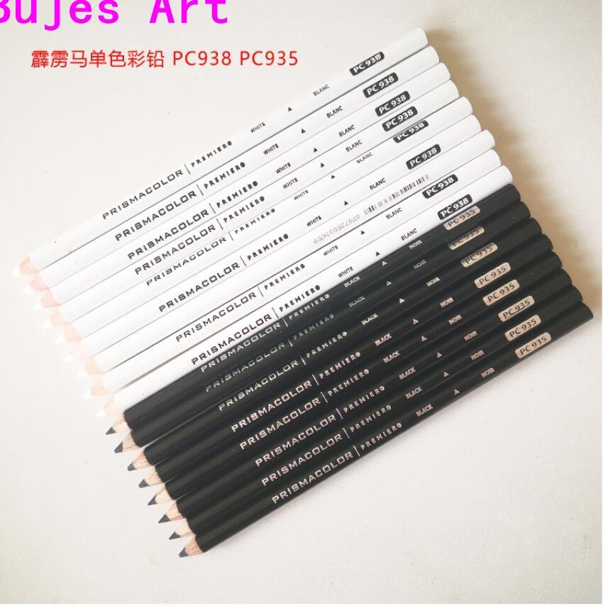 Lápis de cor pc935/pc938/pc1092/pc1093 do esboço da arte da fonte de desenho