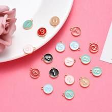10 pces pingente pequeno durável liga especial pulseira pingentes colar para fazer jóias