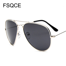 Classic Pilot Sunglasses Polarized Men Women Aviation