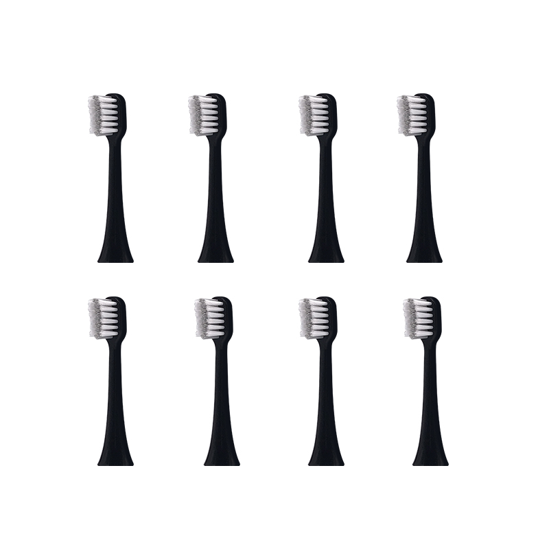 Sarmocare Toothbrushes Head for  S100 and S200 S600 S900 Ultrasonic Sonic Electric Toothbrush Fit Electric Toothbrushes Head 3