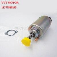 VVT Valvetronic Servo Motor actuador de válvula Variable para BMW 1 3 E46 3 E46 E85 E83 E81 E90 E91 E92 E93 E82 E88 11377509295