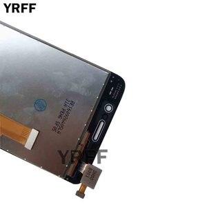 Image 5 - ЖК дисплей для TP LINK Neffos C7 TP910A TP910C, ЖК дисплей, сенсорная панель, дигитайзер, панель объектива, датчик в сборе, инструменты в подарок