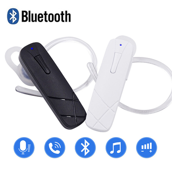 Stereo Headset Earphone Headphone Mini Bluetooth V4.1 Wireless Handfree With Microphone For Huawei X