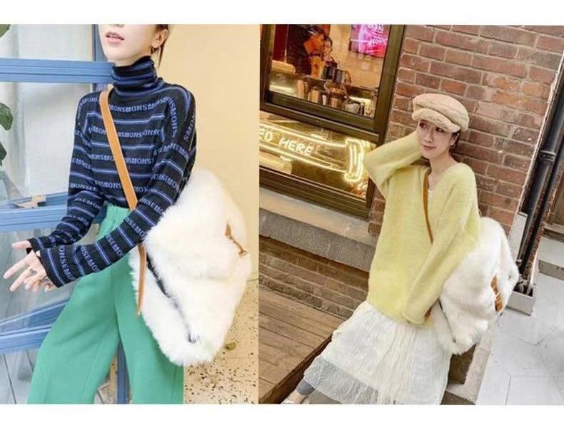 sacos mão bonito bolsas femininas designer bolsas
