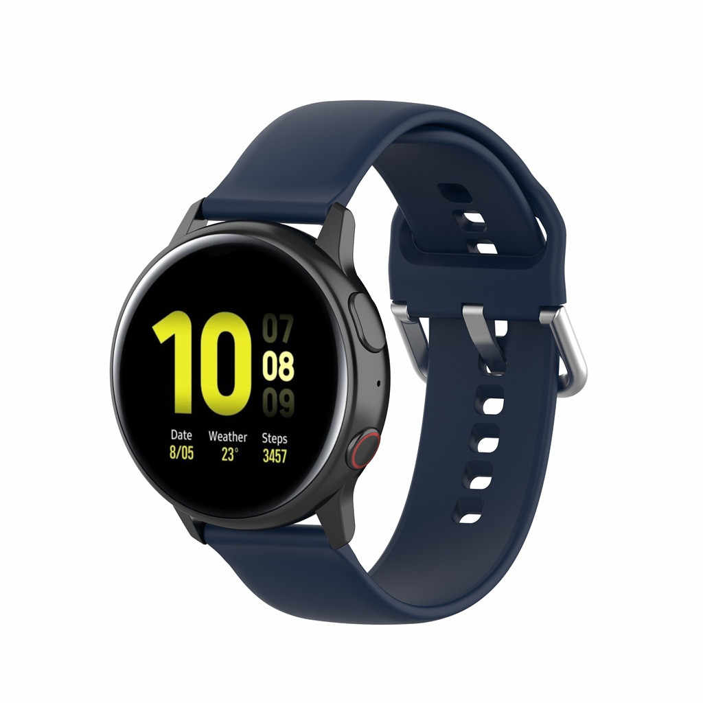 Zachte Sport Siliconen Band Vervanging Wrist Band Voor Huawei Honor 5i Smart Band