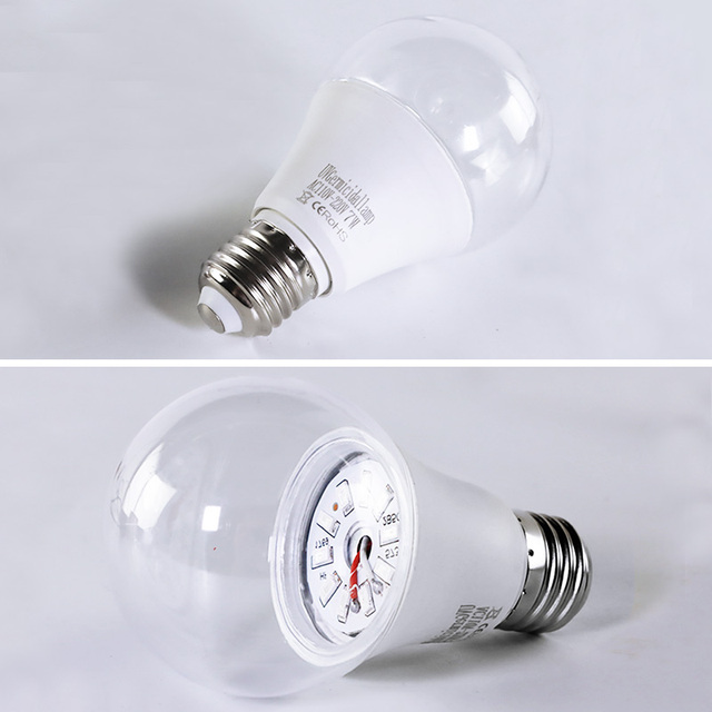 5 Stuks dimbare led lampen in verschillende voltages 6